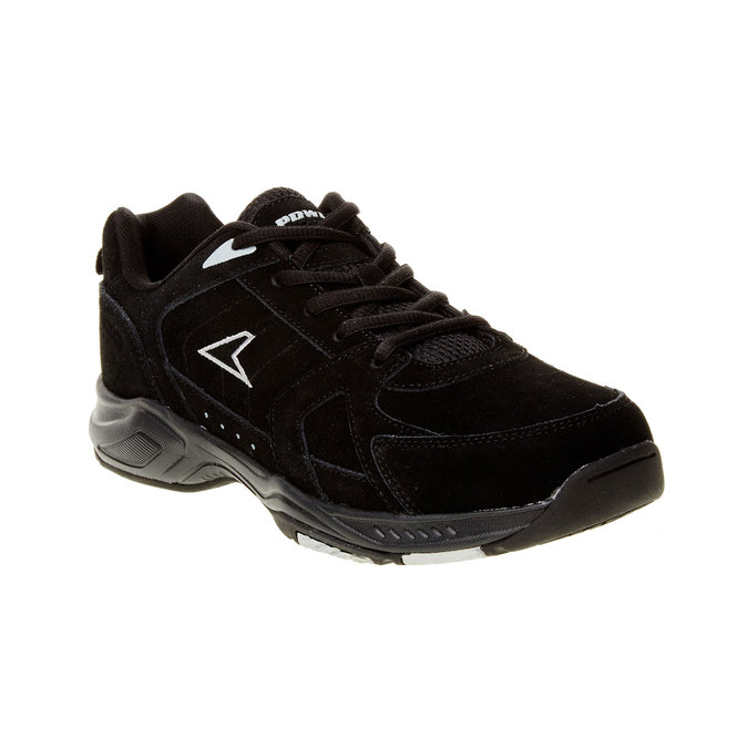 Męskie buty sportowe power, czarny, 803-6113 - 13