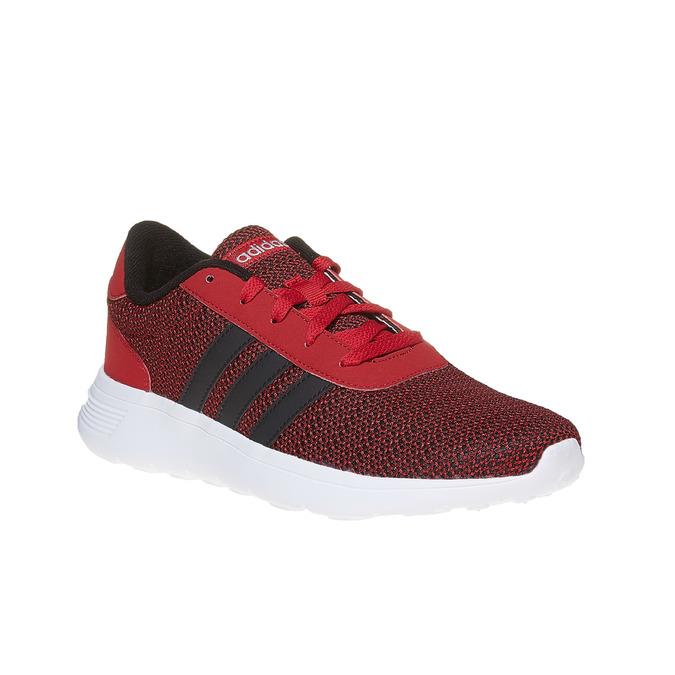 Męskie buty w sportowym stylu adidas, czerwony, 809-5182 - 13