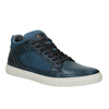 Trampki męskie bata, niebieski, 844-9624 - 13