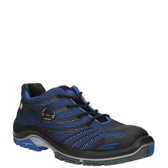 Obuwie robocze LOGIK S1P ESD bata-industrials, niebieski, 849-9630 - 13