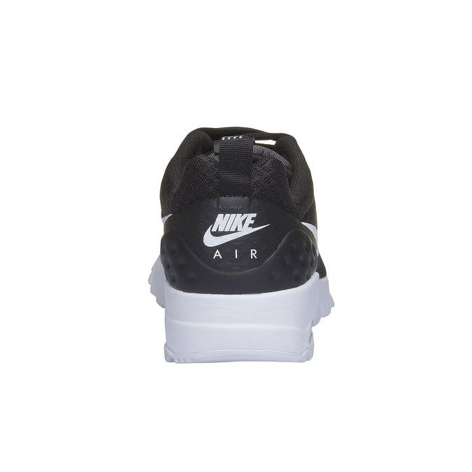 Damskie buty sportowe nike, czarny, 509-6240 - 17