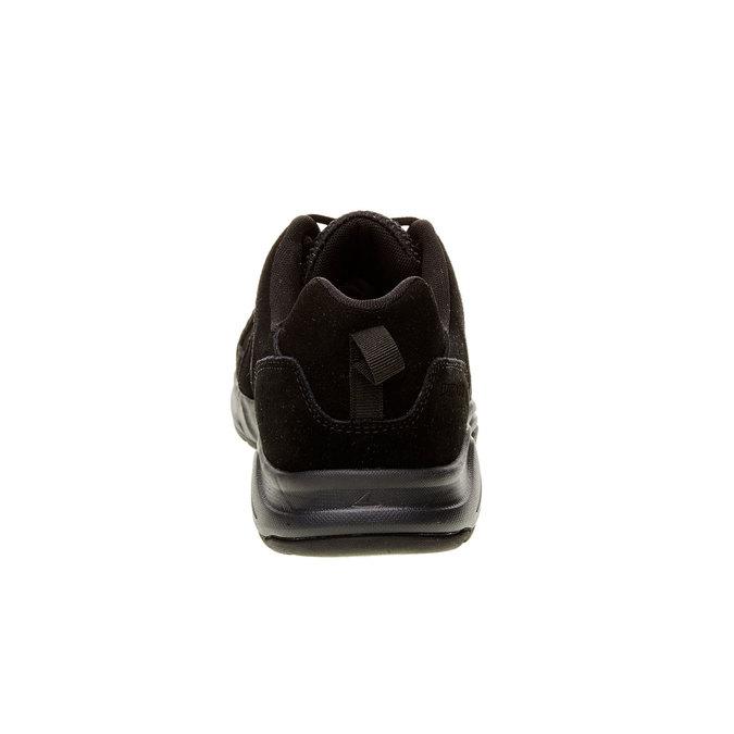 Męskie buty sportowe power, czarny, 803-6113 - 17