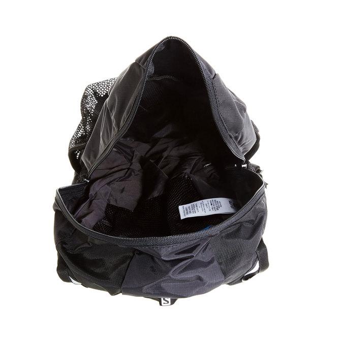 Sportowy plecak salomon, czarny, 969-6050 - 15