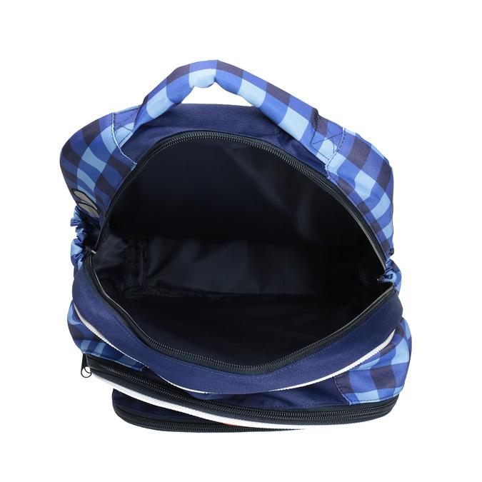 Dziecięcy plecak szkolny belmil, niebieski, 969-9629 - 19
