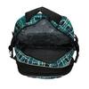 Plecak szkolny dla dzieci bagmaster, zielony, niebieski, 969-9602 - 17