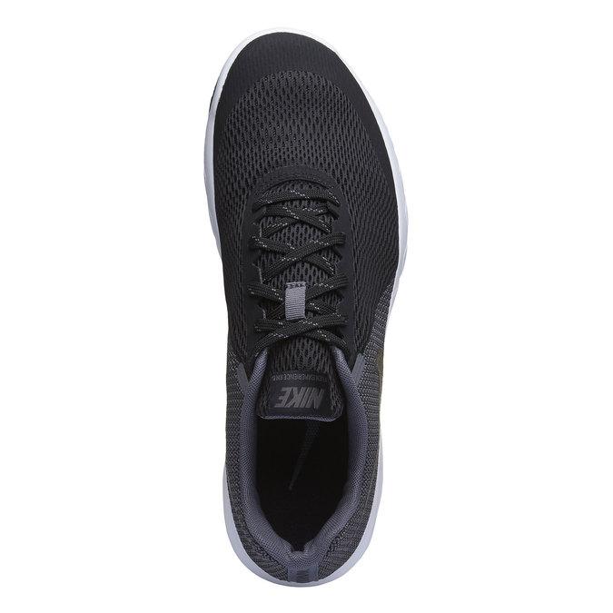 Męskie buty do biegania nike, czarny, 809-6324 - 19