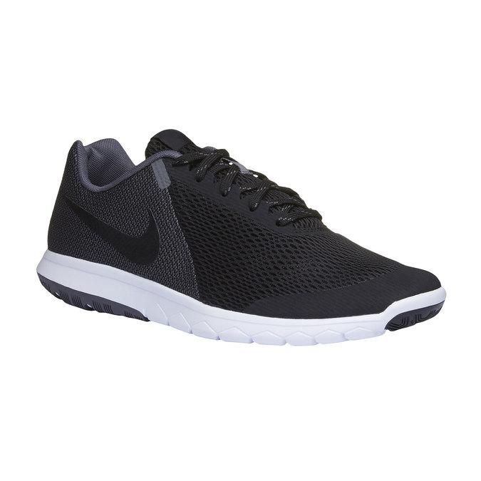 Męskie buty do biegania nike, czarny, 809-6324 - 13