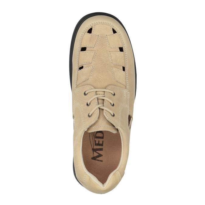 8548205 bata, beżowy, 854-8205 - 19