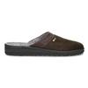Kapcie męskie bata, brązowy, 879-4600 - 19
