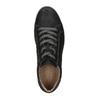 Męskie buty sportowe w codziennym stylu weinbrenner, czarny, 843-6620 - 19