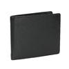 Męski skórzany portfel bata, czarny, 944-6170 - 13