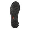 Skórzane trampki męskie merrell, czarny, 806-6846 - 26