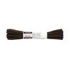 Bawełniane sznurowadła okrągłe bata, brązowy, 901-4910 - 13
