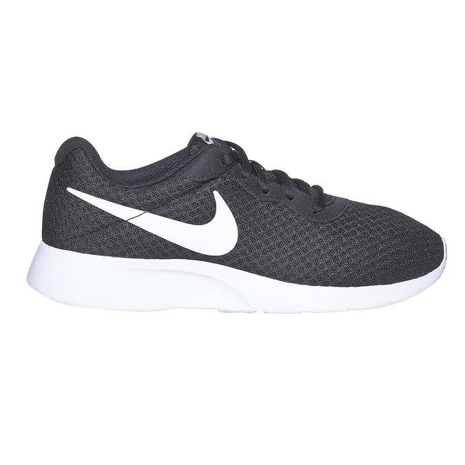 Damskie buty sportowe nike, czarny, 509-6557 - 15