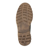 Męskie buty zimowe weinbrenner, szary, 896-2109 - 26