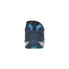 Dziecięce buty sportowe mini-b, niebieski, 411-9605 - 17
