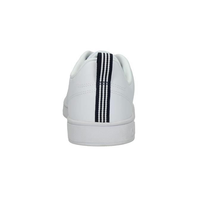 Męskie buty sportowe adidas, biały, 801-1100 - 17