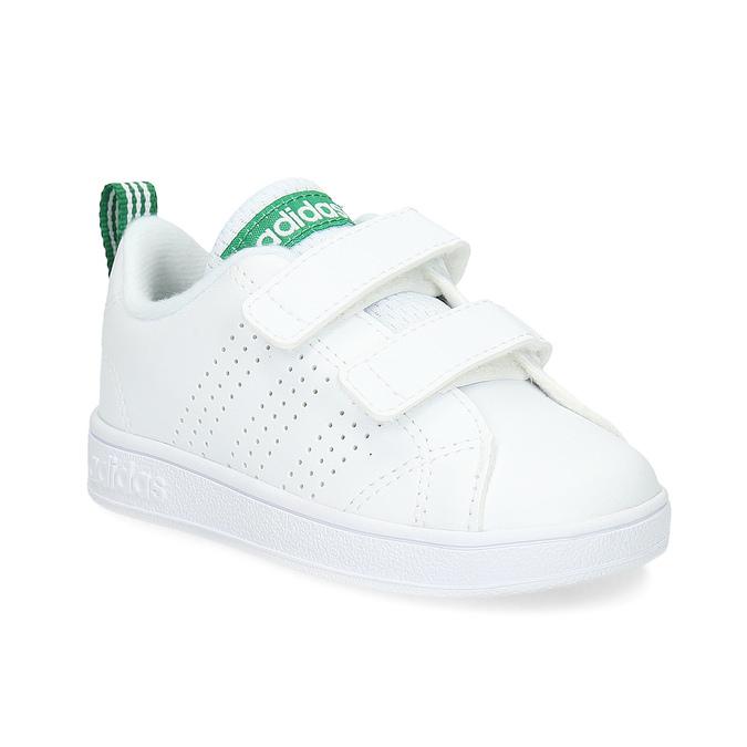 Dziecięce buty sportowe marki Adidas adidas, biały, 101-1233 - 13