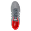 Szare trampki damskie adidas, szary, 503-2976 - 19
