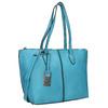 Niebieska torba damska gabor-bags, 961-9074 - 13