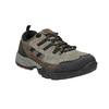 Skórzane buty w stylu outdoor power, brązowy, 803-4118 - 13