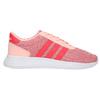 Różowe trampki dziecięce adidas, różowy, 309-5335 - 15
