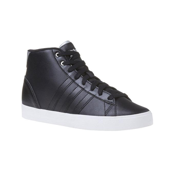 Trampki damskie za kostkę adidas, czarny, 501-6975 - 13