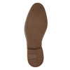 Nieformalne półbuty męskie ze skóry bata, niebieski, 826-9817 - 26