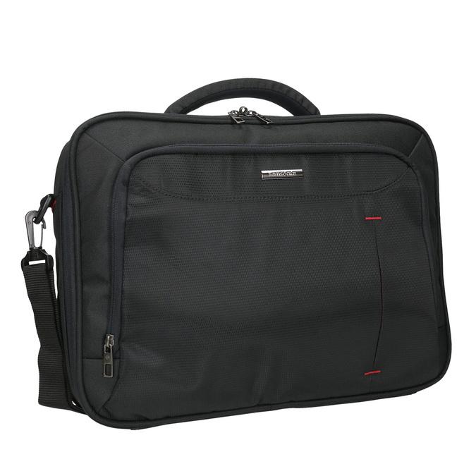 Torba na laptopa, czarny, 969-2393 - 13