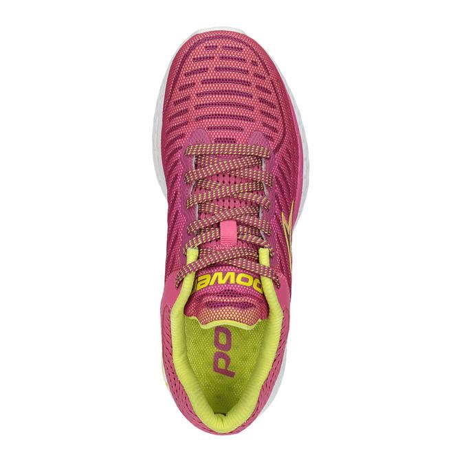 Różowe buty sportowe power, różowy, 509-5155 - 19