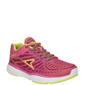 Różowe buty sportowe power, różowy, 509-5155 - 13