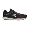 Męskie buty sportowe ze wzorem power, czarny, 809-6155 - 15