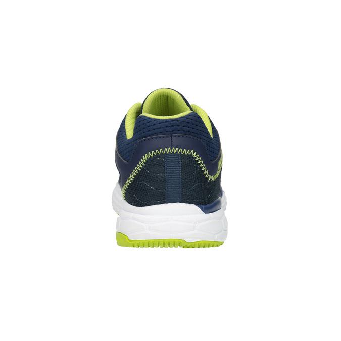 Buty sportowe ze wzorem power, niebieski, 809-9155 - 17