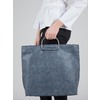 Niebieska torba damska bata, niebieski, 961-9327 - 17