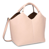 Różowa torba bata, różowy, 961-5704 - 13
