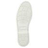 Skórzane mokasyny damskie bata, różowy, 526-5632 - 26