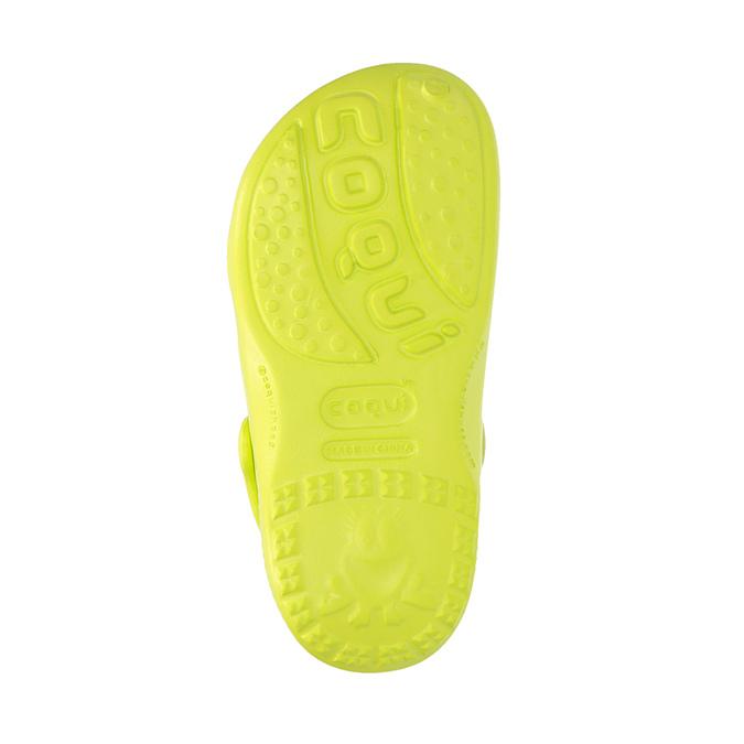 3728604 coqui, żółty, 372-8604 - 26