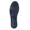 Dżinsowe slip-on damskie north-star, niebieski, 589-9440 - 26