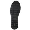 Nieformalne trampki ze skóry bata, czarny, 524-6606 - 19