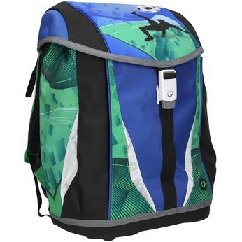 9699652 bagmaster, niebieski, 969-9652 - 13