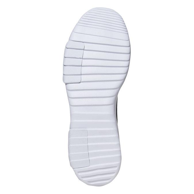 Sportowe trampki męskie adidas, szary, 809-2201 - 26