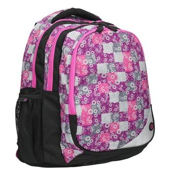 9695654 bagmaster, różowy, 969-5654 - 13