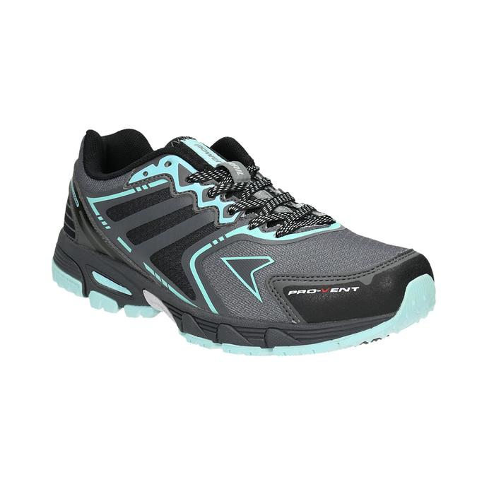 Sportowe obuwie damskie power, szary, 509-2226 - 13
