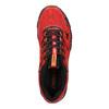 Sportowe obuwie męskie power, czerwony, 809-5223 - 15