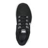 Sportowe trampki damskie nike, czarny, 509-6290 - 15