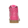 Różowe botki bubblegummer, różowy, 221-5606 - 17