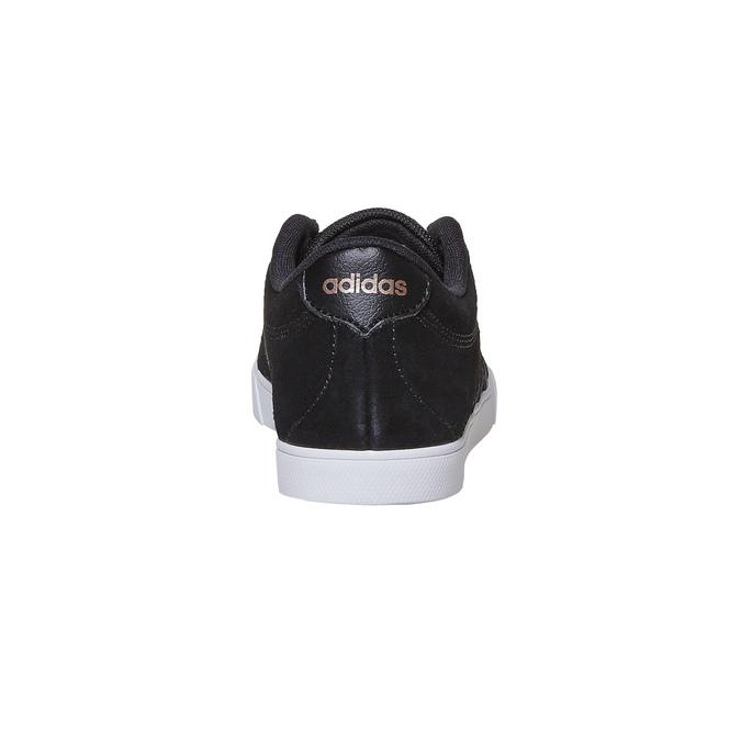 Nieformalne trampki damskie adidas, czarny, 501-6229 - 17