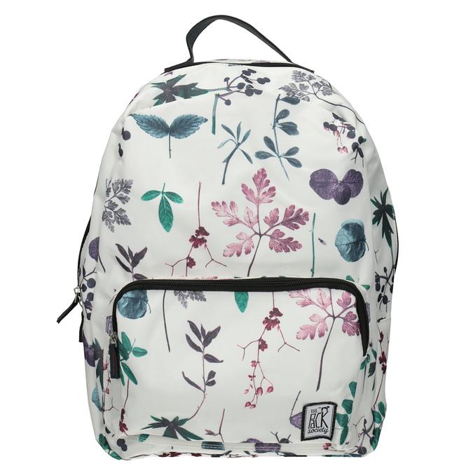 Plecak zdeseniem wkwiaty, 969-0085 - 26