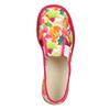 Kapcie dziecięce wdeseń bata, różowy, 379-5125 - 15