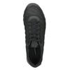Czarne trampki męskie nike, czarny, 809-6184 - 15